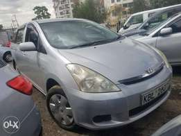 Toyota Wish in super clean condition, buy and drive
