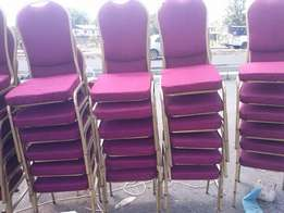 New Locally made banquette,conference,meetings chairs ready for sale