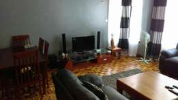 Beautiful 3bedroom furnished apartments to let in Kilimani