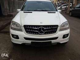 Mercedes-Benz ML 350 (2008)