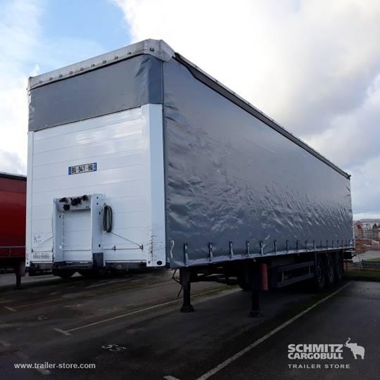 Schmitz Cargobull Schiebeplane Standard - 2011 - image 4
