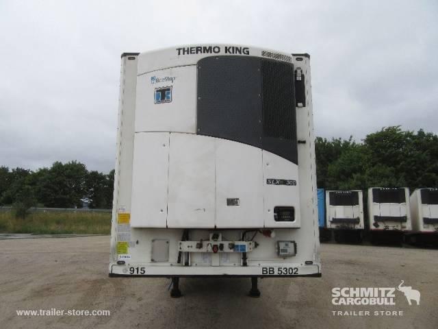 Schmitz Cargobull Reefer Standard Double deck - 2015 - image 11