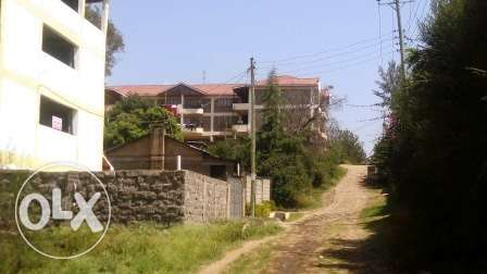 HS012 – Ongata Rongai incomplete 4 bedroom mansion– Offer invited Ongata Rongai - image 3