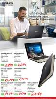 Asus Laptops from R3899