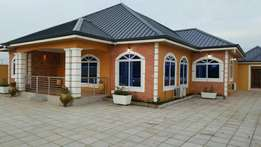 4 Executive Hse 1 BQ For Sale in Tema cm 25