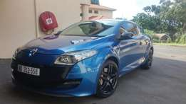 2012 Renault Megane RS250 Sport Lux, only 69500kms, R219999.