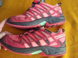 Buty do biegania trailowe SALOMON XT WEEZE GORE TEX r.38 23