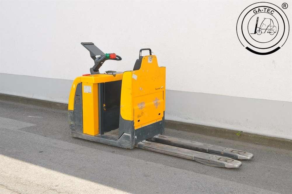 Jungheinrich ECE 220 - 2005 - image 4