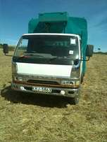 Canter 35 for sale in Nyeri