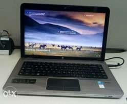 HP Pavilion DV6- Corei5-500GB-4GB(Clean)
