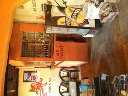 Bar and restaurant business on sale at huruma estate in eldoret .
