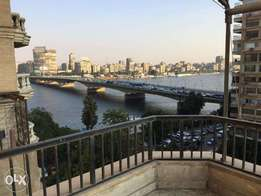 Flat for Sale in Giza Cairo Overlooking the Nile