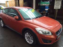 Volvo C3 D2 from R2399pm*""