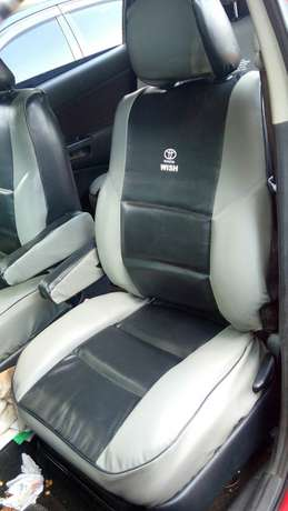 Cutomized seat covers Nairobi West - image 6