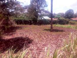 Eighth Acre Plot in Kikuyu Along Ondiri Road 900meters from Kikuyu Tow