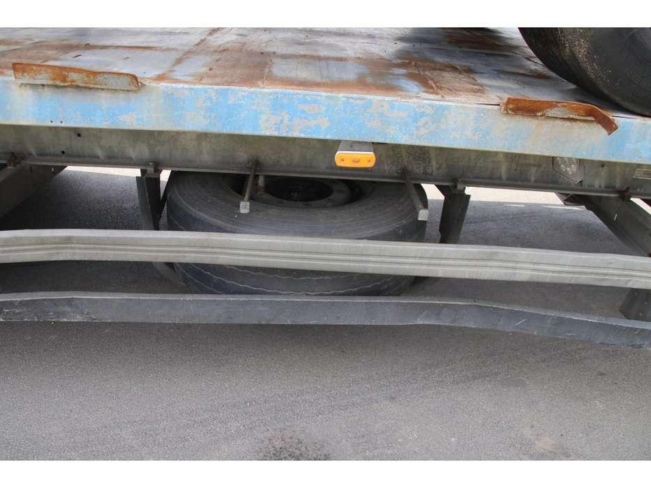 Schmitz Cargobull PLATEAU - 2003 - image 6