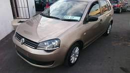 2015 VW Polo Vivo 1.4i