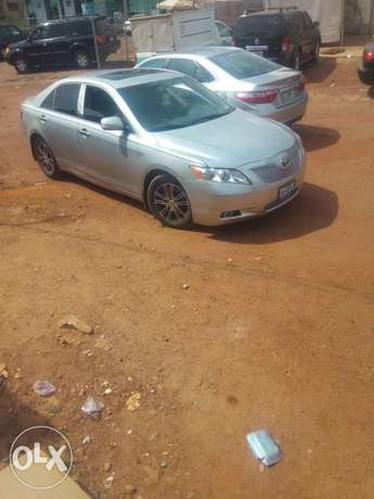Neartly used Toyota muscle V6 full option for sale Enugu North - image 1