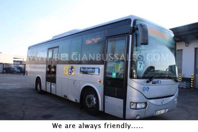 Irisbus crossway euro 5 lift - 2011