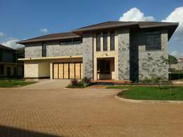 4 Bedroom All En Suite Town Houses to Let in Runda Mumwe