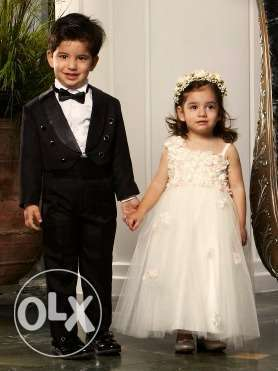 US$20,000 Deluxe Children Clothing, Shoes, and Accessories 0-15 years