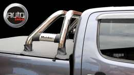 Toyota Hilux Roll bar