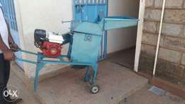 Motorized Poultry feed grinder BRAND NEW!