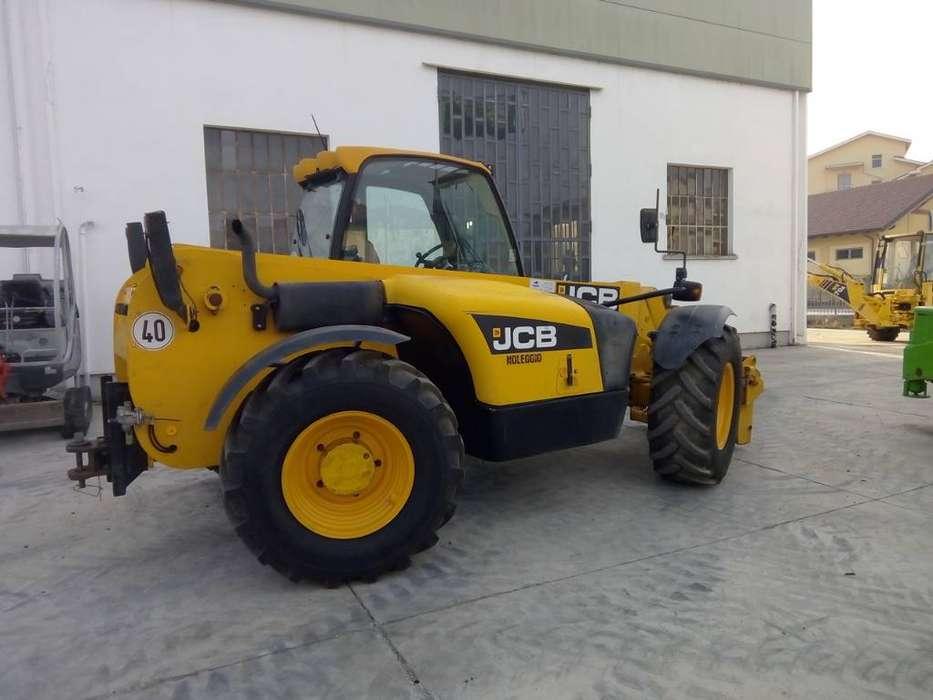 JCB 541-70 Agri - 2007