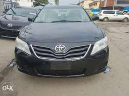 Foreign used toyota camry 2010 at cheaper prize