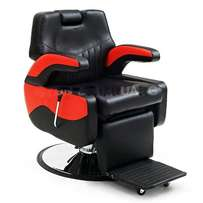Exective barber chair