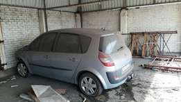 Renault 1.9 dci stripping now