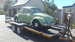 Car Transporting - Affordable Towing Service