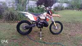 Ktm 300 xc for sale