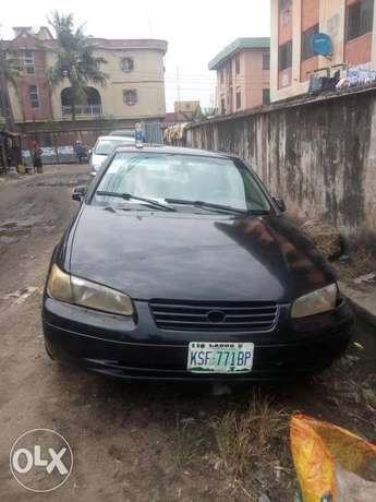 Used clean toyota camry V6 for sell buy and drive Apapa - image 1