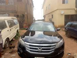 Honda Accord Crosstour car 2010 Model