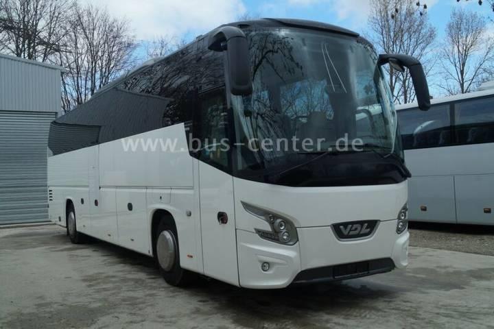 VDL Futura FHD2 122.410 / VIP - 2012