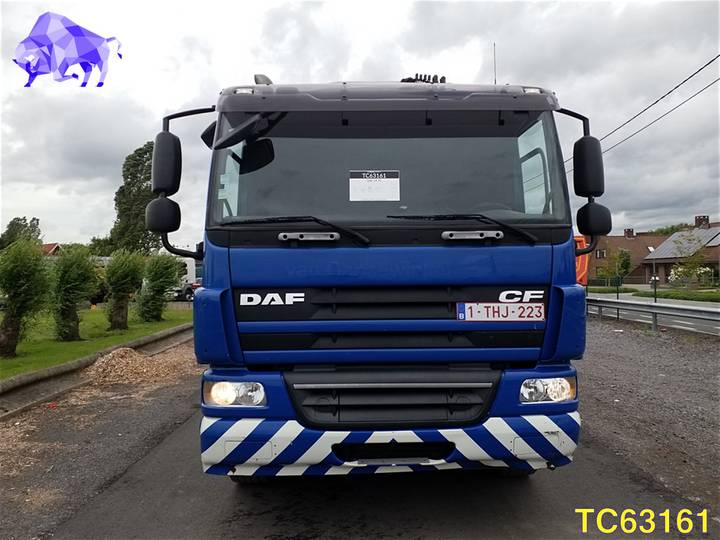 DAF CF 75 - 2009
