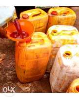 Supplier of good quality Palm Oil