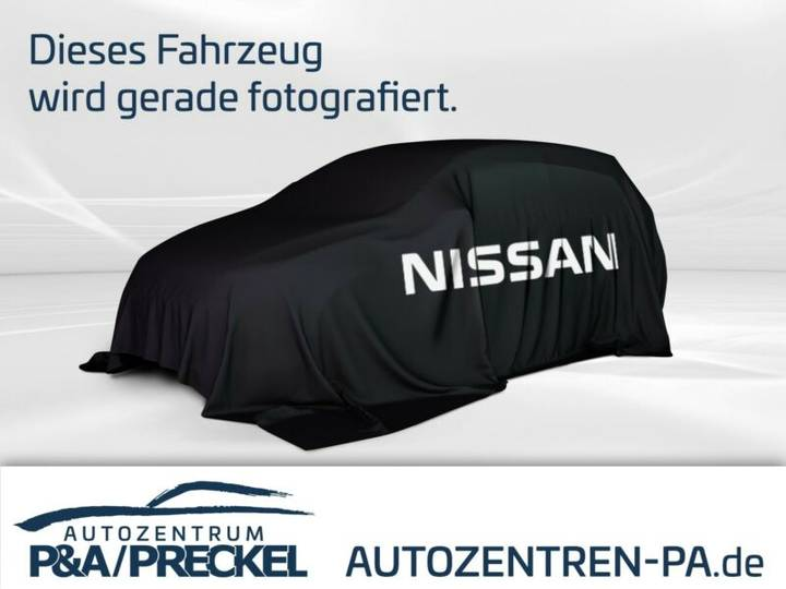 Nissan NV200 Pro 1.6 EU6 /Klima/Radio/Bluetooth