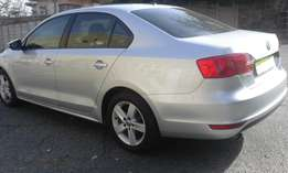 2014 Jetta 6 TSI Confort line Bank Repose