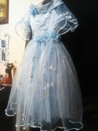 91d30dcbdbcc49 Продам дитяче плаття!: 600 грн. - Одяг для дівчаток Тернопіль на Olx