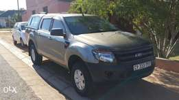 Ford Ranger 2.2 6 Speed Excellent Condition