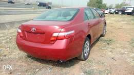 Toknbo 2007 Camry