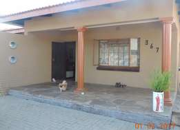 Spacious 5 bedroom house to rent in Pta North