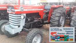 MF178 used Tractor