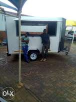 Trailer for Sale and Manufactures