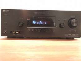 Sony Home Theatre Amplifier STR-KM5000