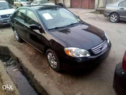 Imported Very clean car in great condition with low miles