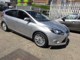 2012 Ford Focus 2.0 Gdi Sport 5dr with KEY-LESS START/STOP for sale in
