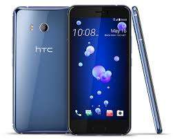 Htc U11 128GB ROM 6GB RAM Brand new, warranted,Free glass protector